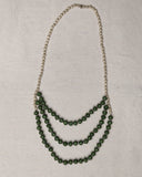 Tigist Waterfall Necklace-Baylor