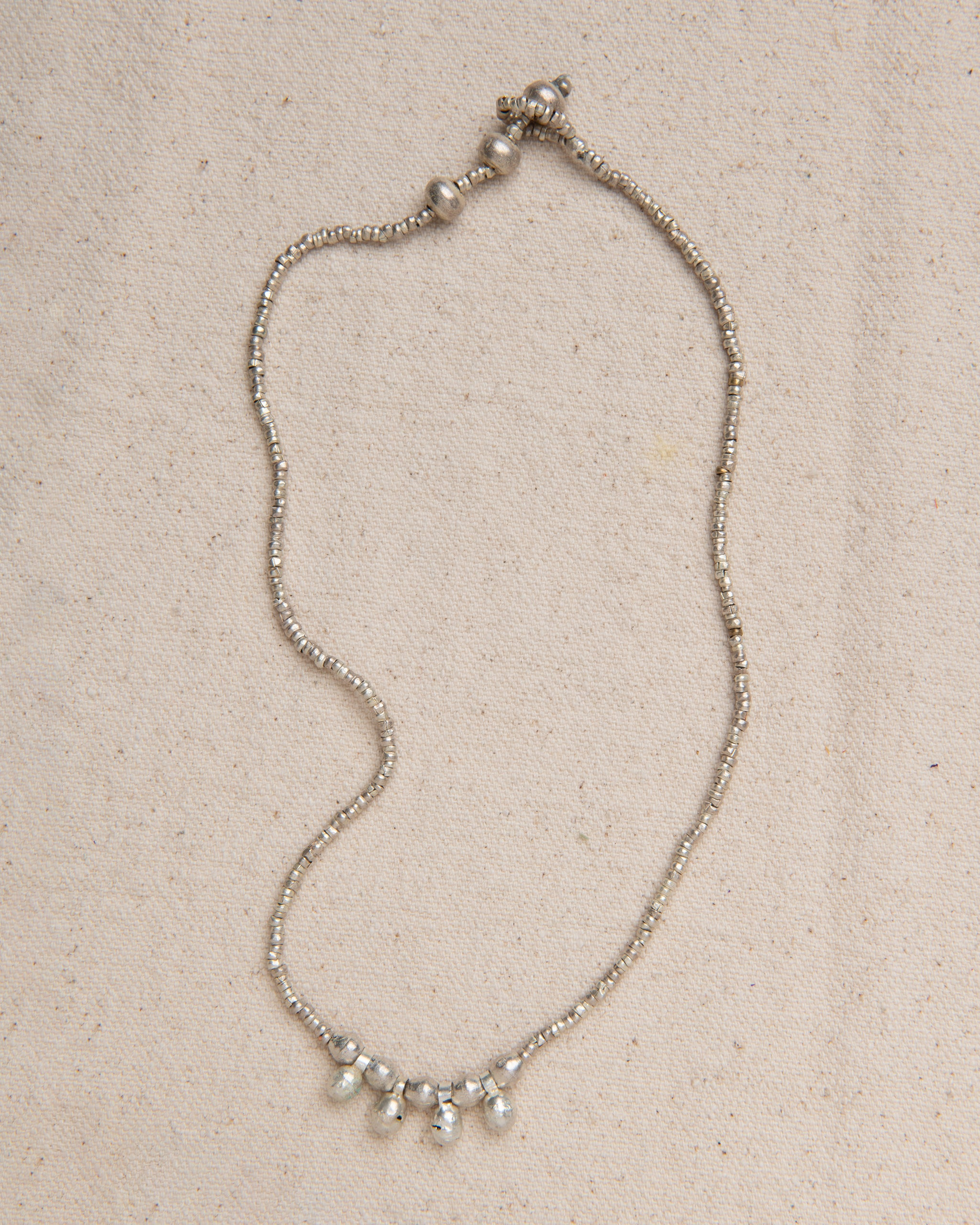Sifen Ammo Choker with Drops