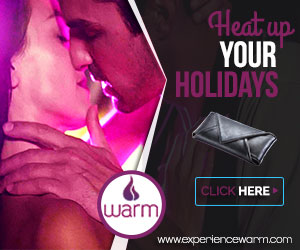 Warm, Inc. launches affiliate program with Enlistly