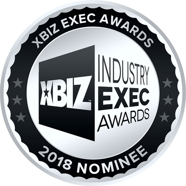 WARM™ Co-Founder Janine Weisberg Nominated for XBIZ Exec Awards 2018