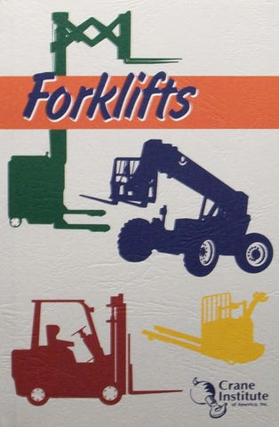FORKLIFTS, 5TH EDITION