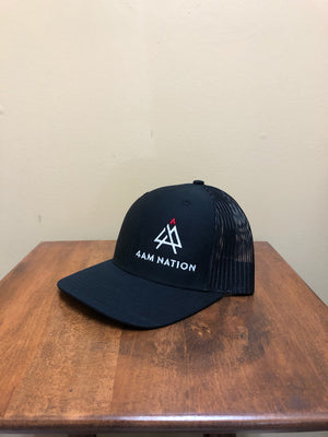Richardson 112 Series Truckers Snap Backs
