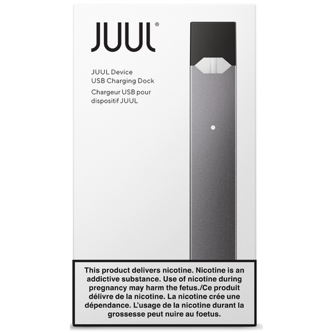 Juul - Battery and Charger Device Kit