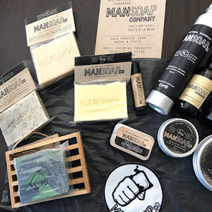 Latest Blog about ManSoap - Leduc's Lowdown