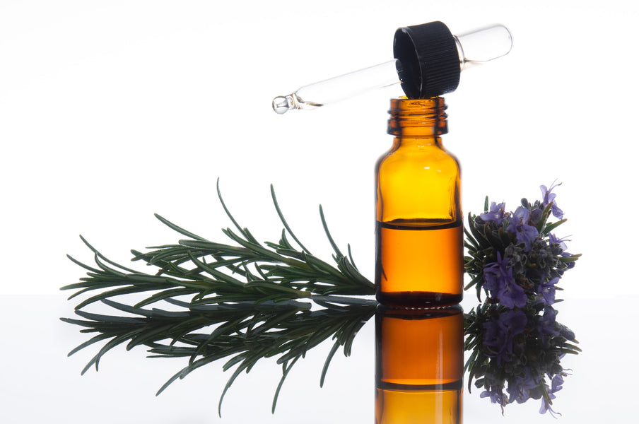 Essential Oils versus Fragrance Oils