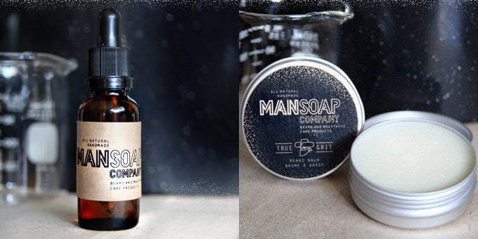 Beard Balm or Oil?  Which is better?