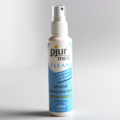 Pjur Med Clean Spray ST5580