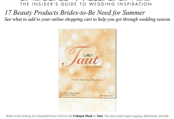 Inside Weddings | Taut USA