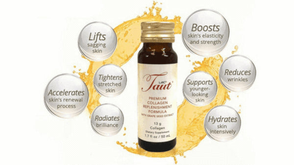 Taut Collagen Helps Fight Against Cellulite