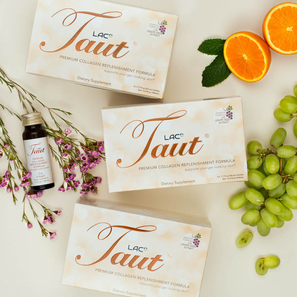 Taut Collagen Ultimate Transformation