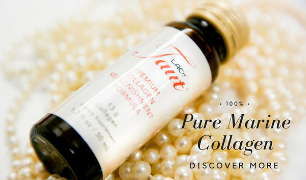 Taut Premium Collagen 100% pure marine collagen peptides
