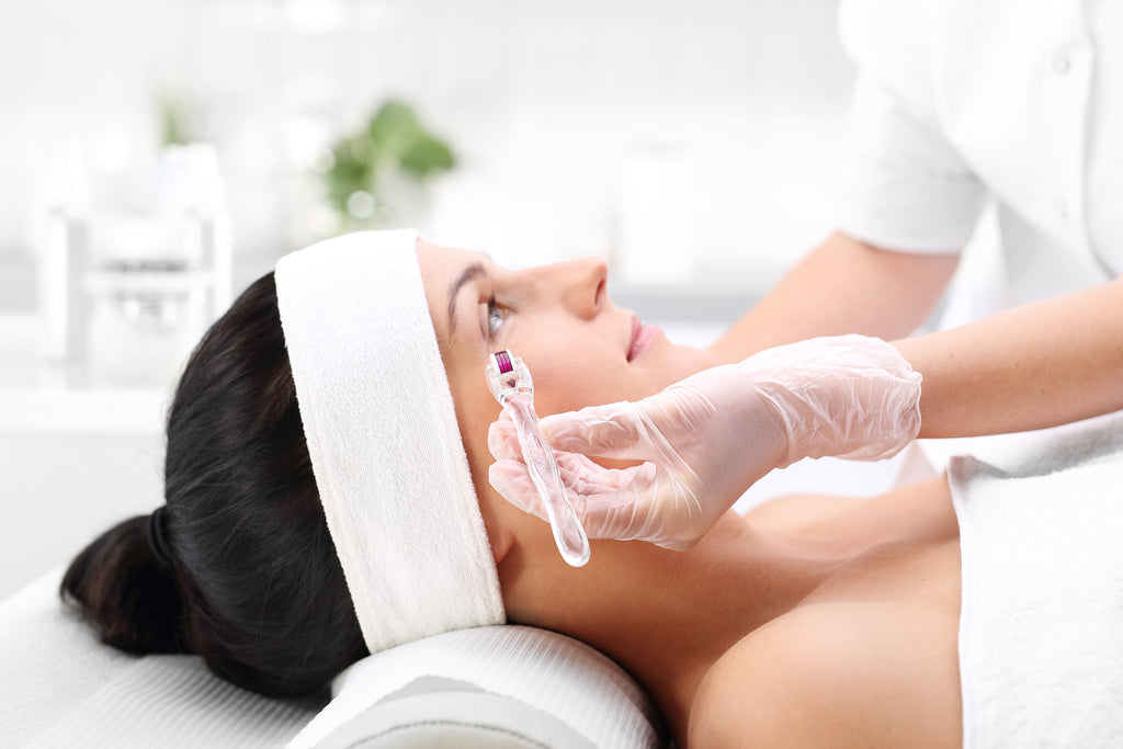 collagen treatments for face