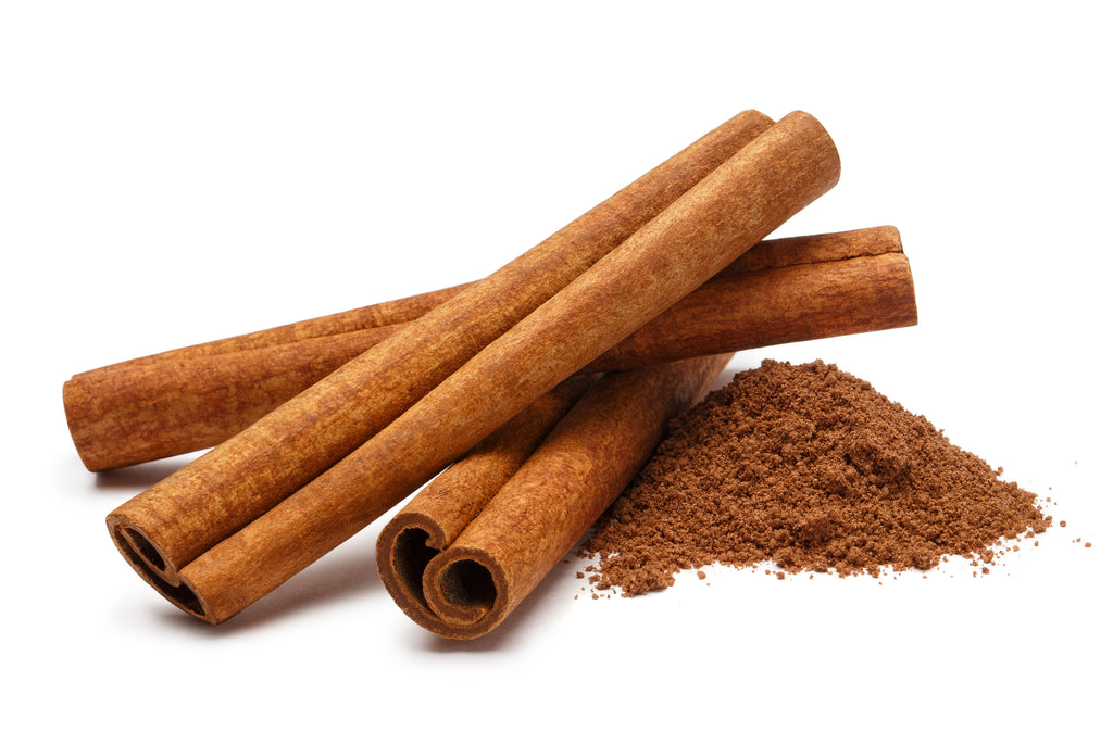 herbs for skin cinnamon