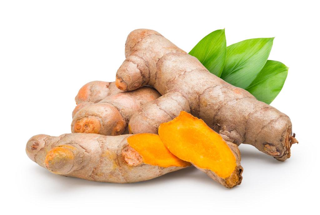 herbs for skin turmeric