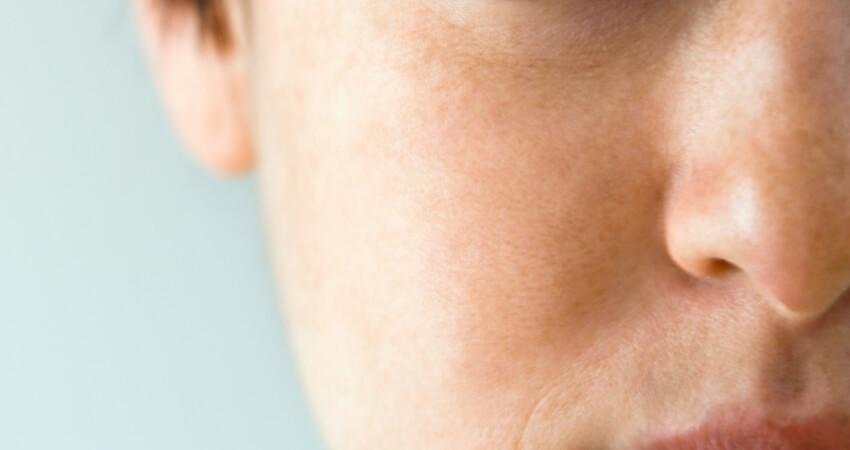 how to restore skin elasticity face