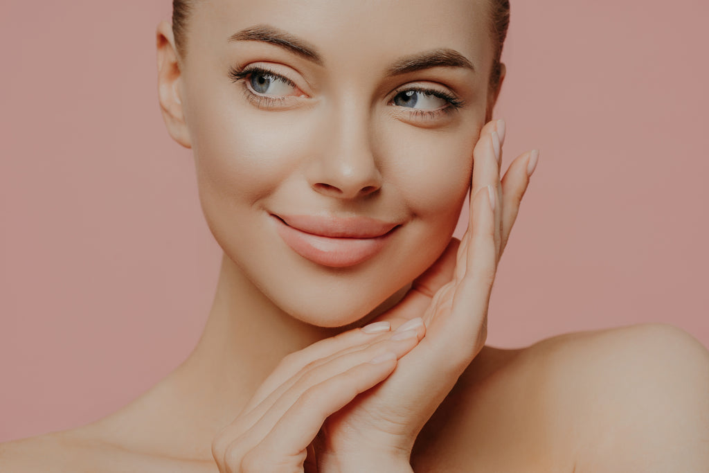 is collagen good for acne