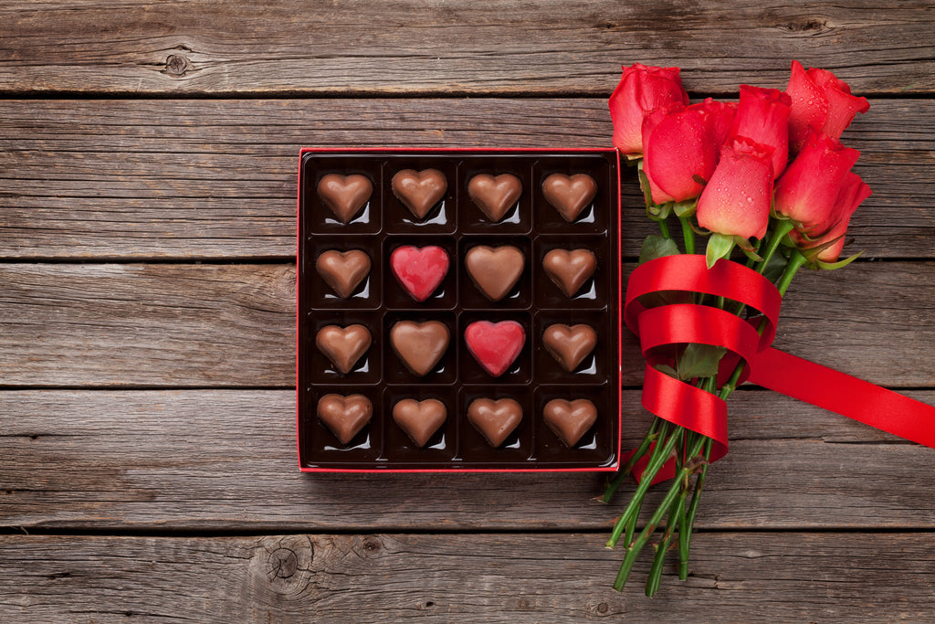 valentines day gifts for her chocolate subscription