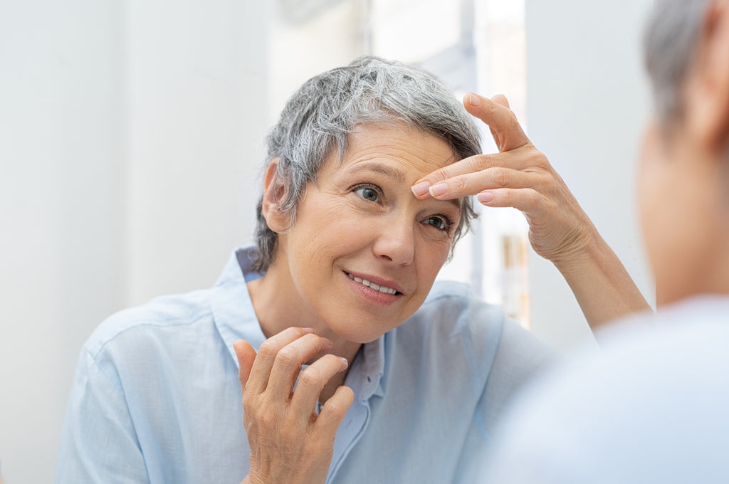 why do we get wrinkles
