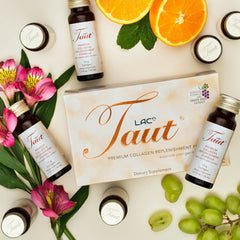 Taut® Collagen Drink | Best Collagen For Skin