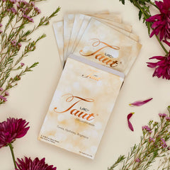Taut® Ultimate Transformation - Collagen Drinks + Collagen Mask + Hyaluronic Acid  | Firmer Youthful Radiant Skin + Plump Hydrate & Brighten