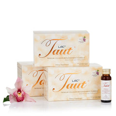 TautUSA - Taut Collagen Intense Transformation Program