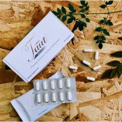 TautUSA Taut Bright - 60 capsules for one month supply