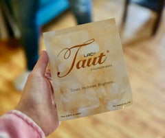 TautUSA How to Use Taut Collagen Mask