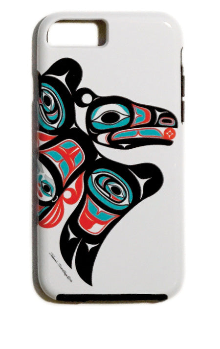 """Raven's Journey"" iPhone Case - The Shotridge Collection"