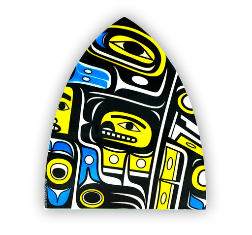 """Chilkat"" Night Light - Shotridge.com"