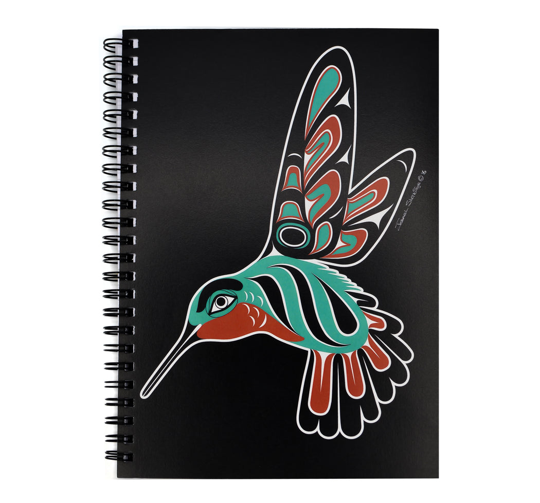 Hummingbird Formline Notebook
