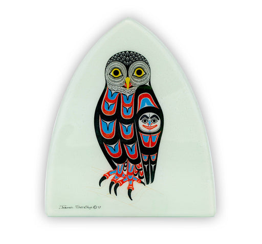 """Owl"" Night Light - The Shotridge Collection"