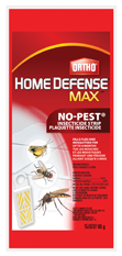 Ortho® Home Defense® MAX™ No-Pest® Insecticide Strip