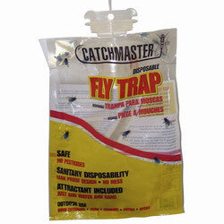 Catchmaster Disposable Fly Trap