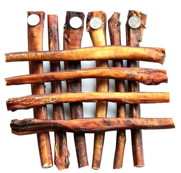 12 inch jumbo bully sticks downtown pet supply. Black Bedroom Furniture Sets. Home Design Ideas
