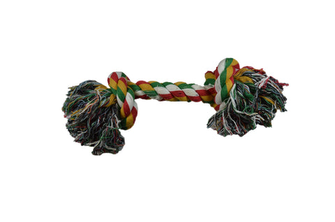 Dog Rope Chew Tug Toy