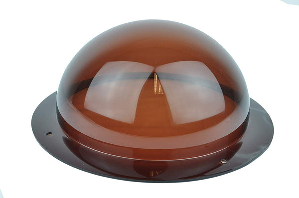 Pet Fence Dome Peek Bubble Window Dogs Sight Bowl
