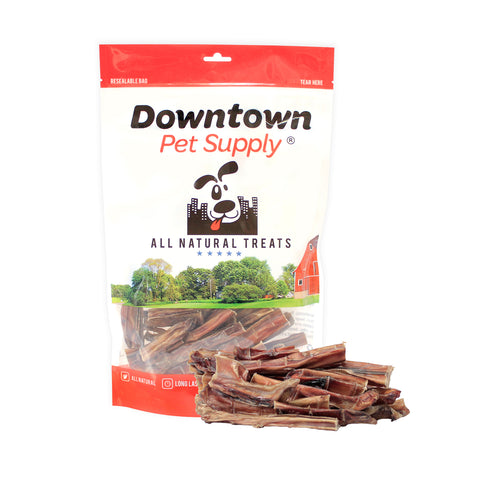 USA Bully Bites, 100% Natural Dog Chew Treat, by the Pound