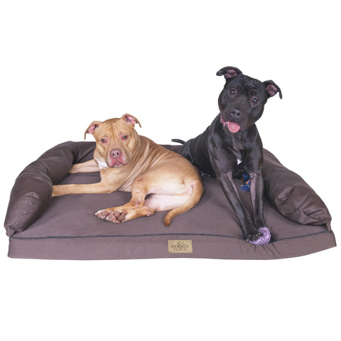 Best Orthopedic Memory Foam Dog Bed by My Doggy Place