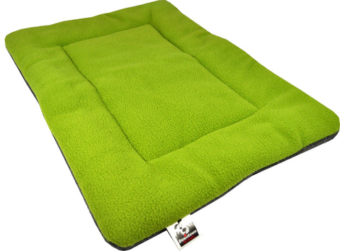 Comfort Pet Dog Crate and Nap Mat & Kennel Pad