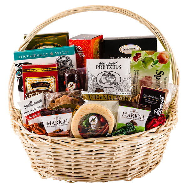 All Time Favorite Gift Baskets