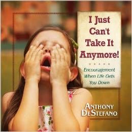 I Just Can't Take it Anymore Gift Book