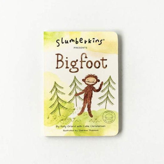 Bigfoot Kin