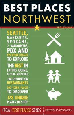 Paddle Routes of the Inland Northwest