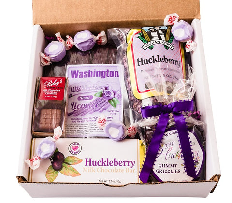 Love from Washington Gift Box