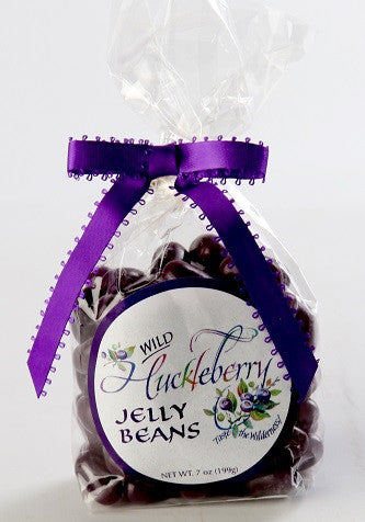 Huckleberry Jelly Beans