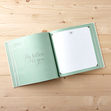 Letters to You Gift Book