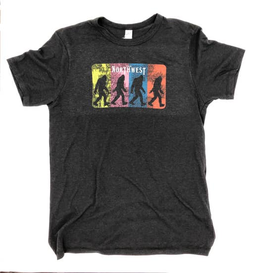 Northwest Abbey Road Shirt
