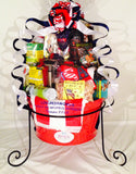 Custom Basket