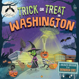 Trick or Treat in Washington