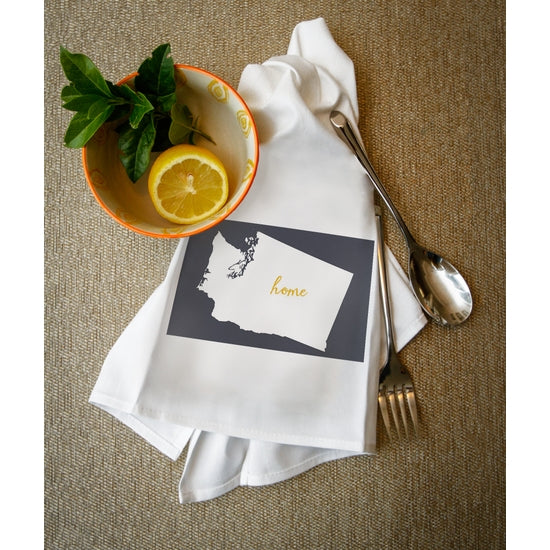 Washington Home Dishtowel